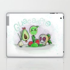 Guacamole Laptop & iPad Skin