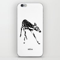 Asperger Syndrome iPhone & iPod Skin