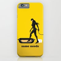 about same needs iPhone 6 Slim Case