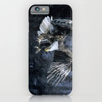 iPhone & iPod Case featuring Eye on the prize by tarrby