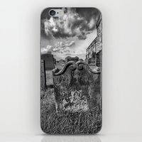 1745 iPhone & iPod Skin