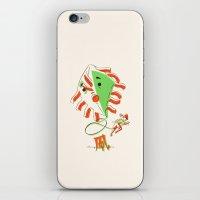 - 凧 -  iPhone & iPod Skin