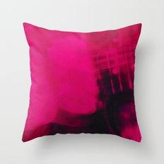 My Bloody Valentine - Lo… Throw Pillow