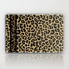 CLASSIC LEOPARD SKIN Laptop & iPad Skin