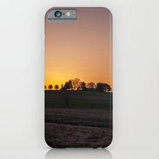 Maryland Sunset V.2 Slim Case iPhone 6s