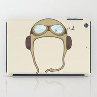Flying iPad Case