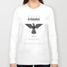 House Atreides Long Sleeve T-shirt