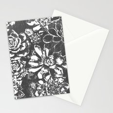 Garden of Stone Stationery Cards