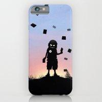 Joker Kid iPhone 6 Slim Case