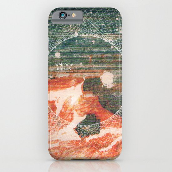 our next home iPhone & iPod Case