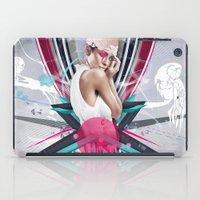 LUCY iPad Case
