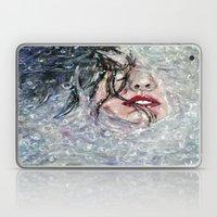 SOUS L'EAU Laptop & iPad Skin