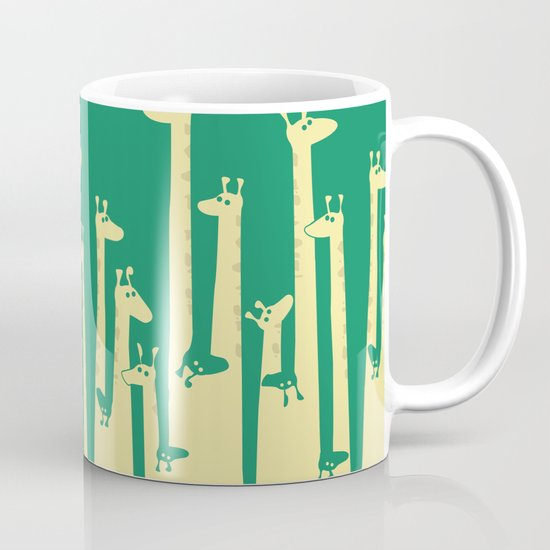 Such A Great Height Mug