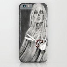 La Mort / Death Slim Case iPhone 6s