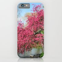 Spring Crabapple Blooms iPhone 6 Slim Case