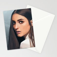BANKS Stationery Cards