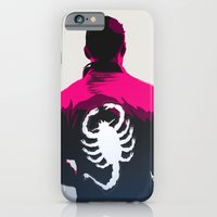 iPhone Cases featuring DRIVE by justjeff