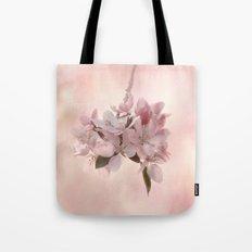 Blossom Treasure Tote Bag