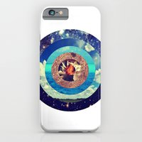 Sphere Of Dreams iPhone 6 Slim Case