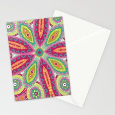 Sugar Candy Stationery Cards