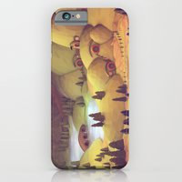 iPhone Cases featuring Hobbiton  by Timothy J. Reynolds