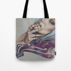 Nebulae Tote Bag