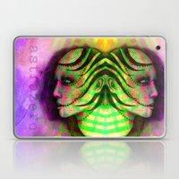 Just Like The Water Laptop & iPad Skin