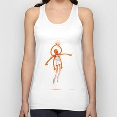 The Durantula Unisex Tank Top