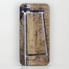 Gate iPhone & iPod Skin
