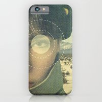 We do not truly see light, we only see slower things lit by it. iPhone 6 Slim Case