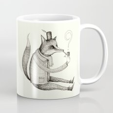 'Theories'  Mug