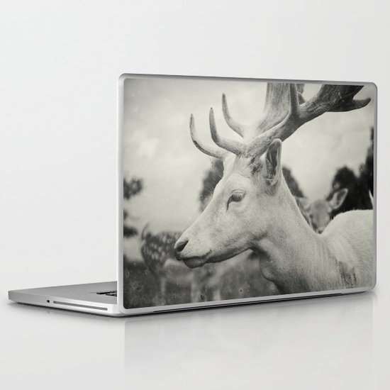 Last King (Ultimate) Laptop & iPad Skin