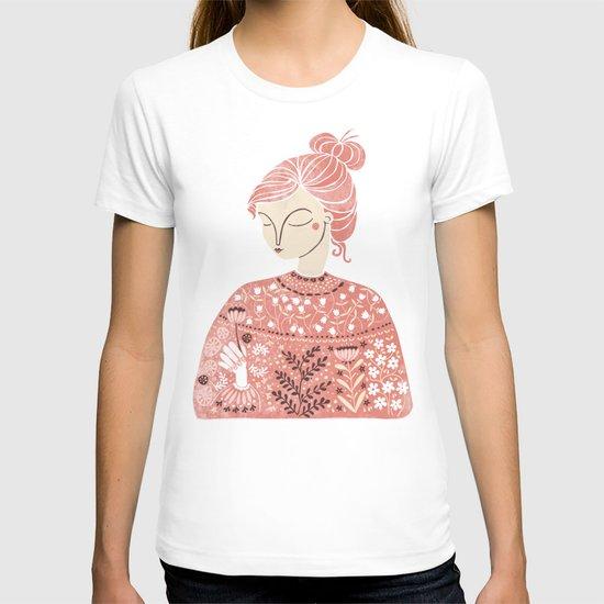 The Botanist T-shirt