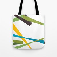 Banners Tote Bag