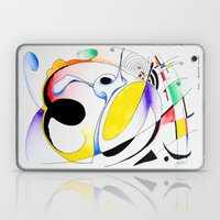 Shapes-1 Laptop & iPad Skin