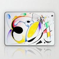 Shapes-1 Laptop & iPad Skin