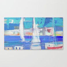 SAILS 1248  Canvas Print