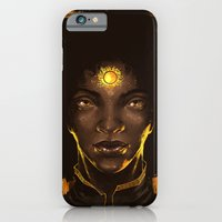 Look into the Sun 2.0 iPhone 6 Slim Case