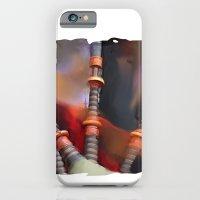 The Piper iPhone 6 Slim Case