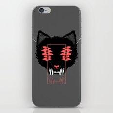 Copycat iPhone & iPod Skin