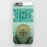 iPhone & iPod Case featuring Flooded by John W. Tomac