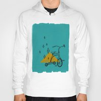 confidant I. (tricycle) Hoody