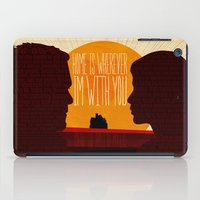 Oh, Home! iPad Case