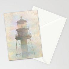 Sanibel Lighthouse Stationery Cards
