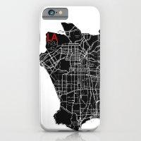 Los Angeles 1934 iPhone 6 Slim Case
