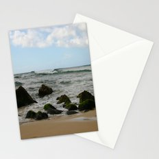 Oahu: Some Rocks Stationery Cards