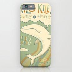 Rilo Kiley Slim Case iPhone 6s