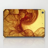 Little Gem Nebula  iPad Case