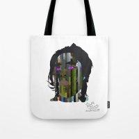 Input, Lost In Wonder, L… Tote Bag