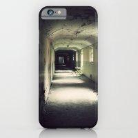 The Lost Asylum iPhone 6 Slim Case